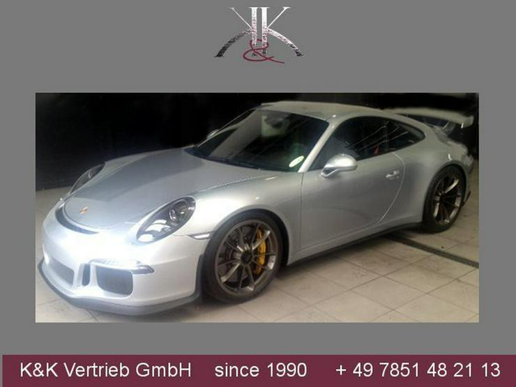 Bild 2: PORSCHE 911 GT3