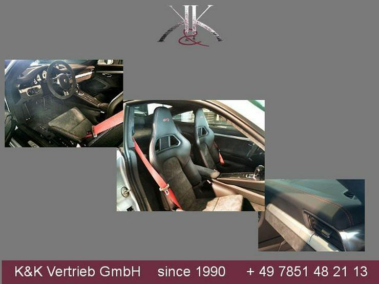 Bild 3: PORSCHE 911 GT3