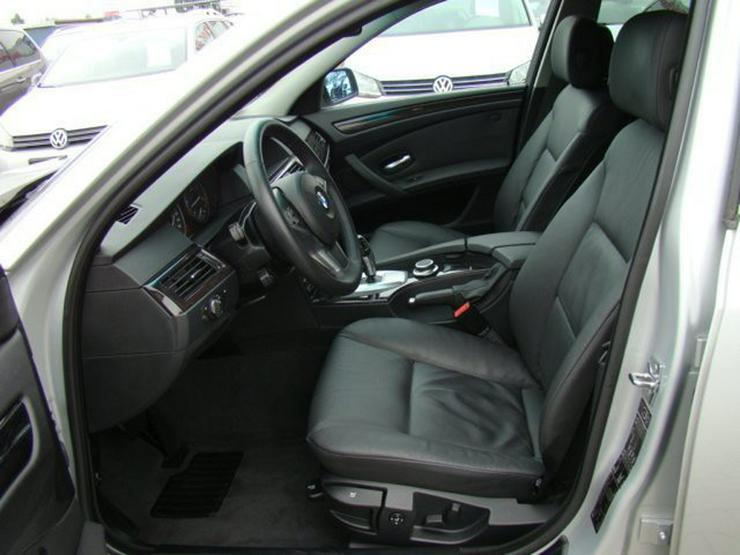 Bild 6: BMW 525 Touring Aut. Navi Xenon Klima+ Leder PDC