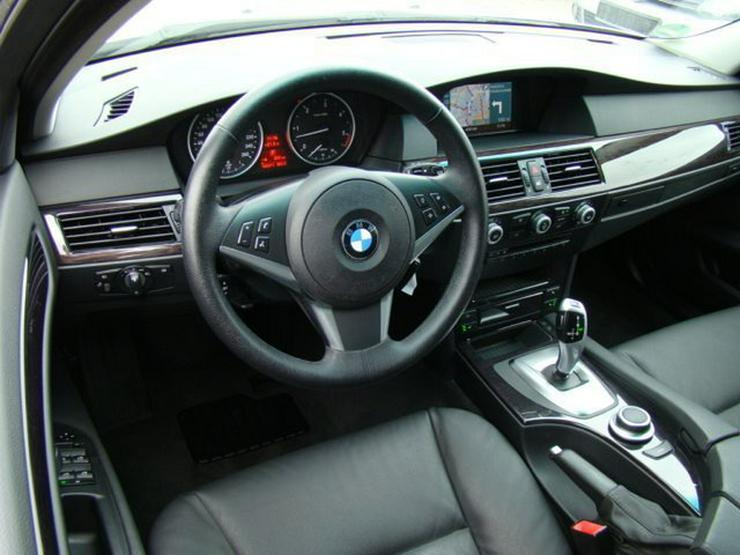 Bild 5: BMW 525 Touring Aut. Navi Xenon Klima+ Leder PDC