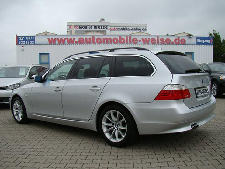 Bild 4: BMW 525 Touring Aut. Navi Xenon Klima+ Leder PDC