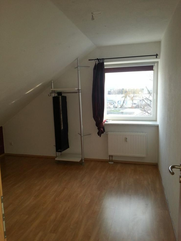 Bild 6: Die will ich haben - Helle freundliche Dachgeschosswohnung in zentraler Lage von Burgau