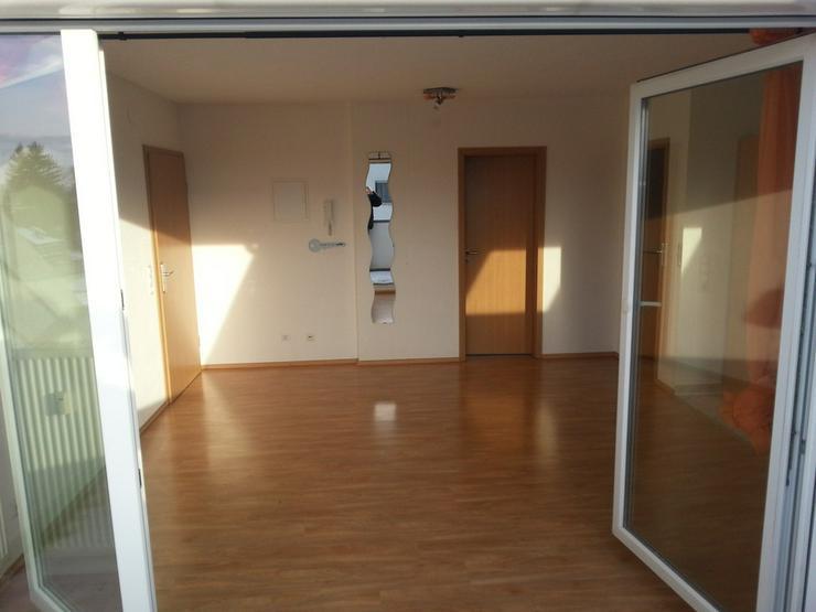 Bild 3: Die will ich haben - Helle freundliche Dachgeschosswohnung in zentraler Lage von Burgau