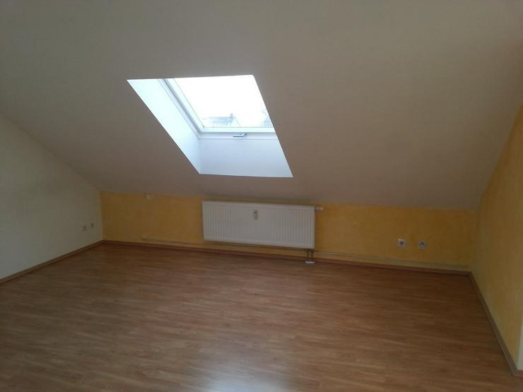 Bild 5: Die will ich haben - Helle freundliche Dachgeschosswohnung in zentraler Lage von Burgau