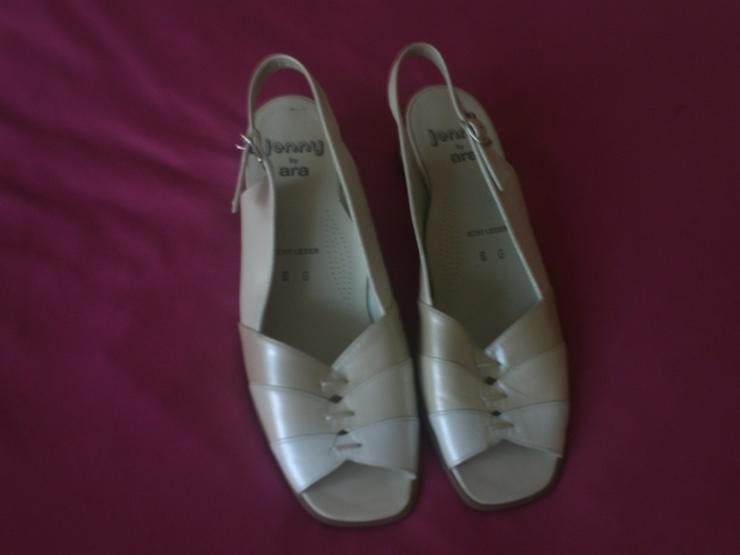 Schöne Sandaletten von ara neu