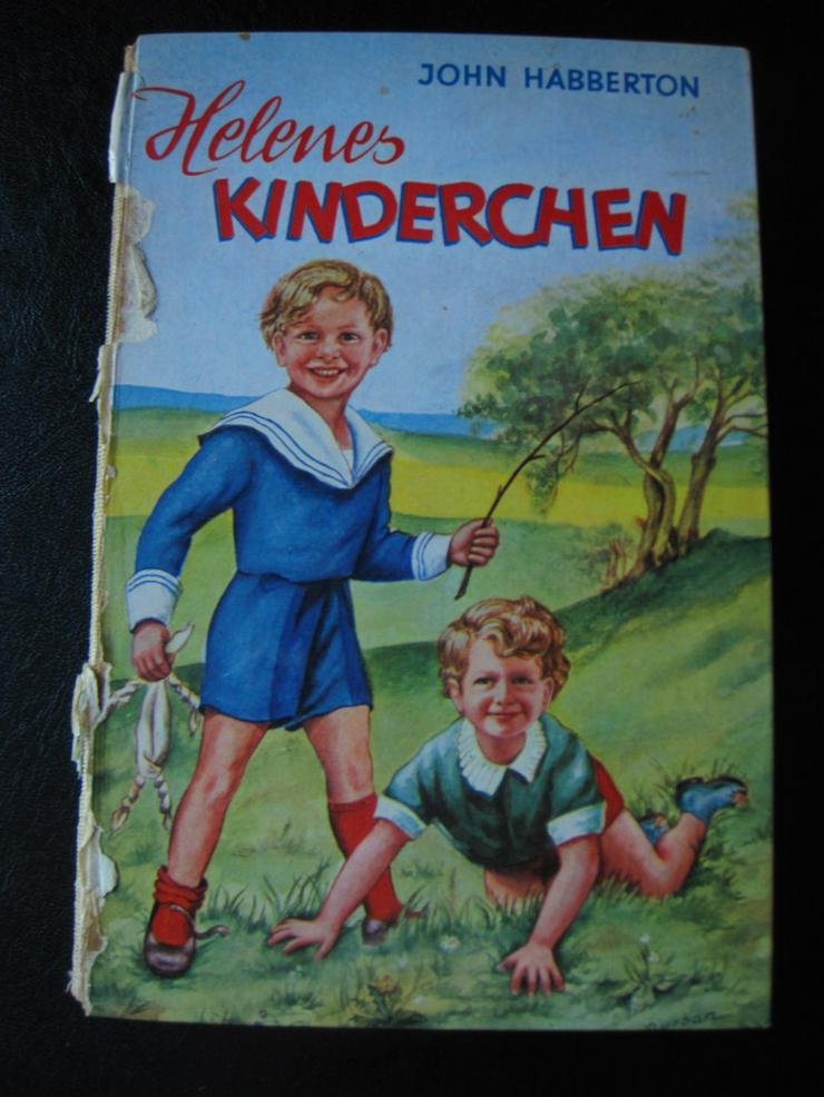 Helenes Kinderchen von John Habberton