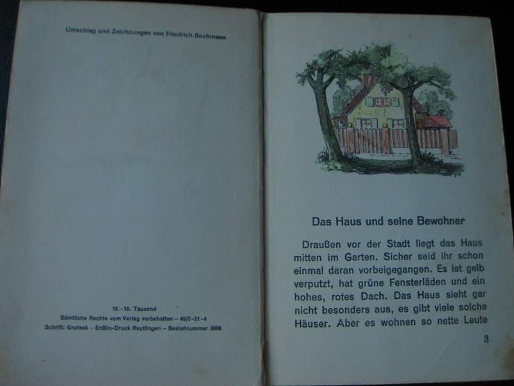 Bild 3: Von Kindern und Tieren von Eva Schauwecker