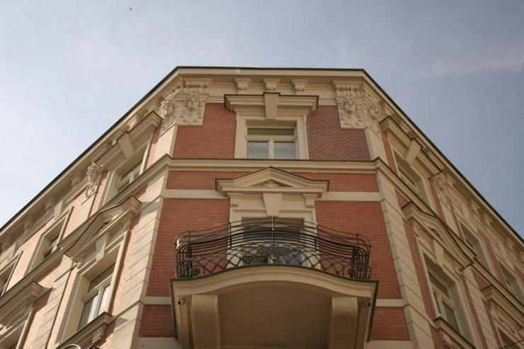 4-Raum-Wohnung in Leipzig Gohlis! - Wohnung mieten - Bild 1