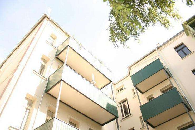 Bild 4: 4-Raum-Wohnung in Leipzig Gohlis!