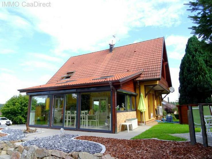 Bild 2: Haus mit Umschwung und Potenzial im Elsass - 25 Km von Basel und Weil