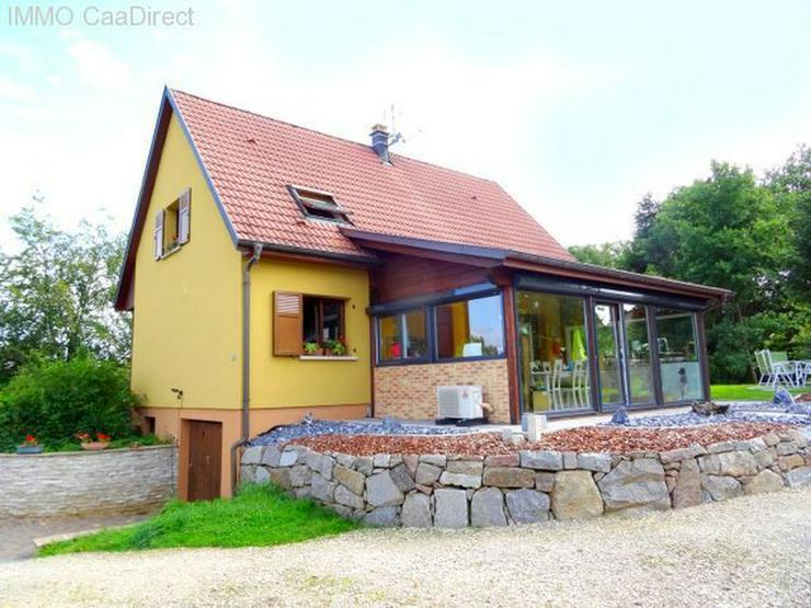 Bild 5: Haus mit Umschwung und Potenzial im Elsass - 25 Km von Basel und Weil