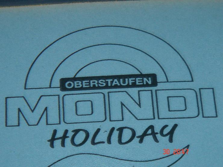 Bild 2: Weihnachten/ Silvester  in Mondi Oberstaufen