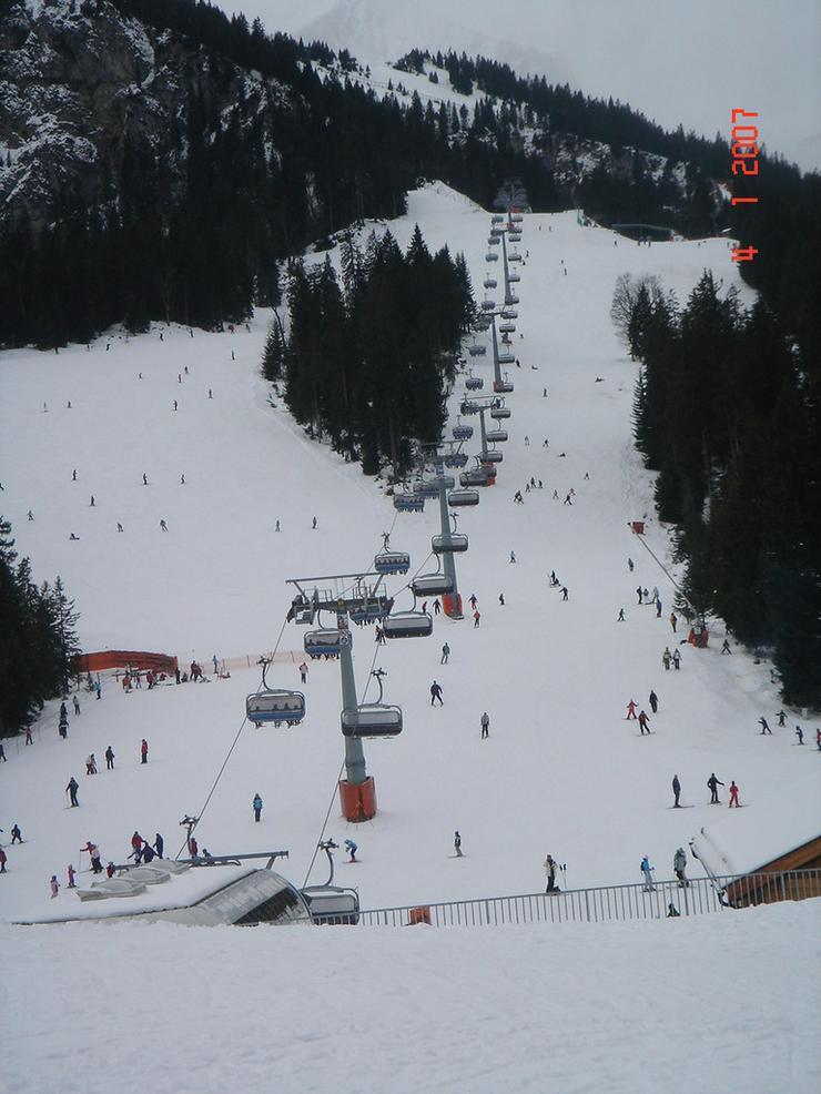 Bild 3: Weihnachten/ Silvester  in Mondi Oberstaufen
