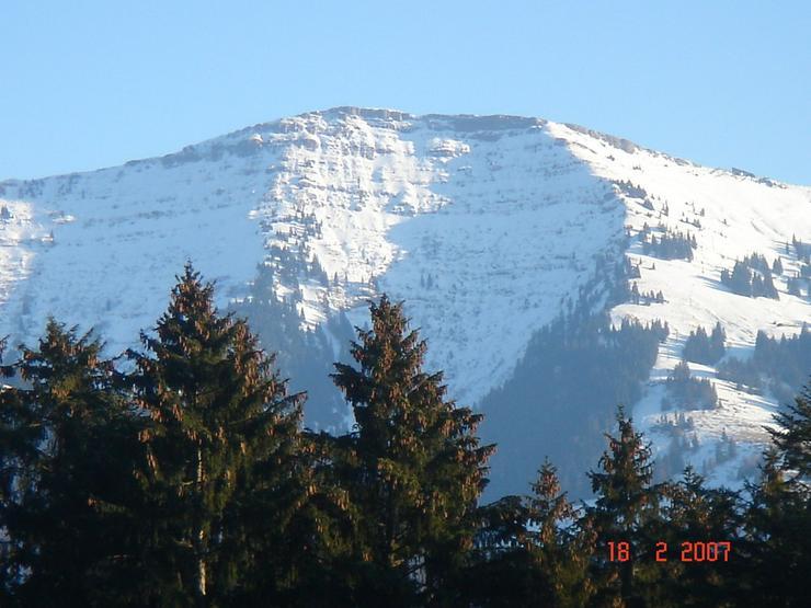 Bild 4: Weihnachten/ Silvester  in Mondi Oberstaufen