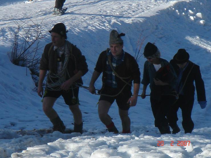 Bild 5: Weihnachten/ Silvester  in Mondi Oberstaufen