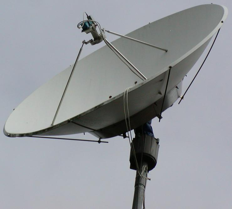 Bild 2: Sat-Anlagen Antennen Montage Beratung Verkauf
