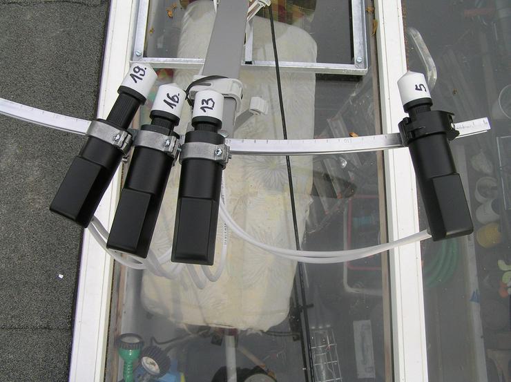 Bild 6: Sat-Anlagen Antennen Montage Beratung Verkauf