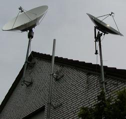 Sat Anlagen Antennen Montage Beratung Verkauf - Reparaturen & Handwerker - Bild 1