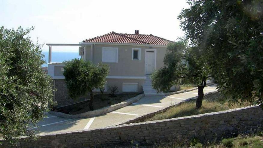 Moderne Villa mit raffinierten Details! - Bild 1