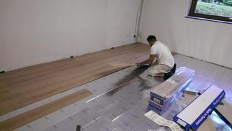 Laminat Verlegung Sie - Reparaturen & Handwerker - Bild 1
