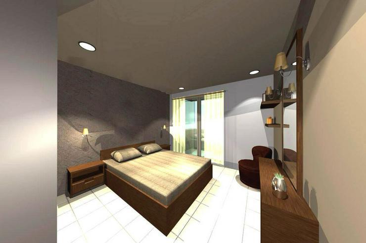 Bild 4: Neubau Natursteinhaus nahe Porto Heli