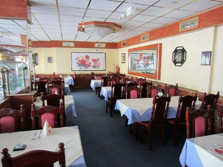 Bild 2: Großes Restaurant mit Wohnung und 12 Stellplätzen (A259)