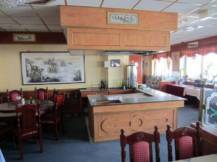 Bild 6: Großes Restaurant mit Wohnung und 12 Stellplätzen (A259)