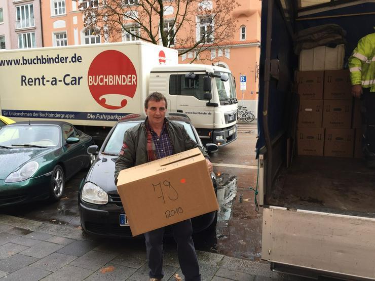Wohnungs-/Haushaltsauflösungen München günstig