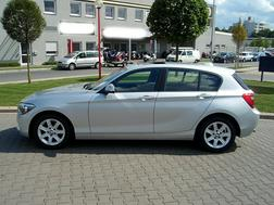BMW 1er Reihe - BMW 1er Reihe - Bild 1