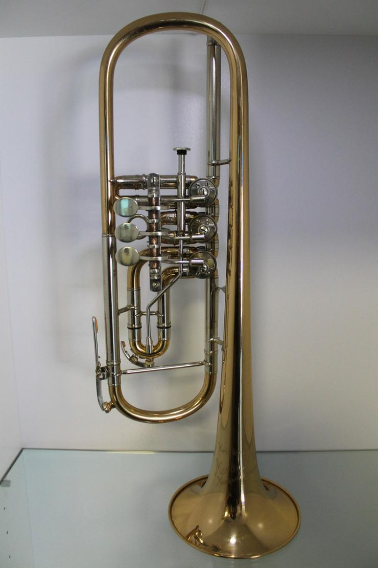 Meister Martin Peter Konzert - Trompete in B