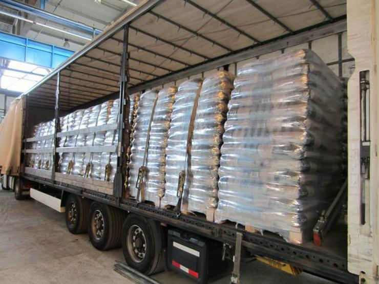 Bild 2: Holzpellets DINplus LIGA15kg Sack ab 3,53 Euro