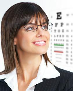 Du Brillentr�ger - Sie sucht Ihn - Bild 1