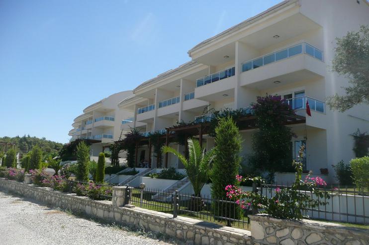 Bild 5: PENTHOUSE IN SIDE - PROPERTY FOR SALE TURKEY