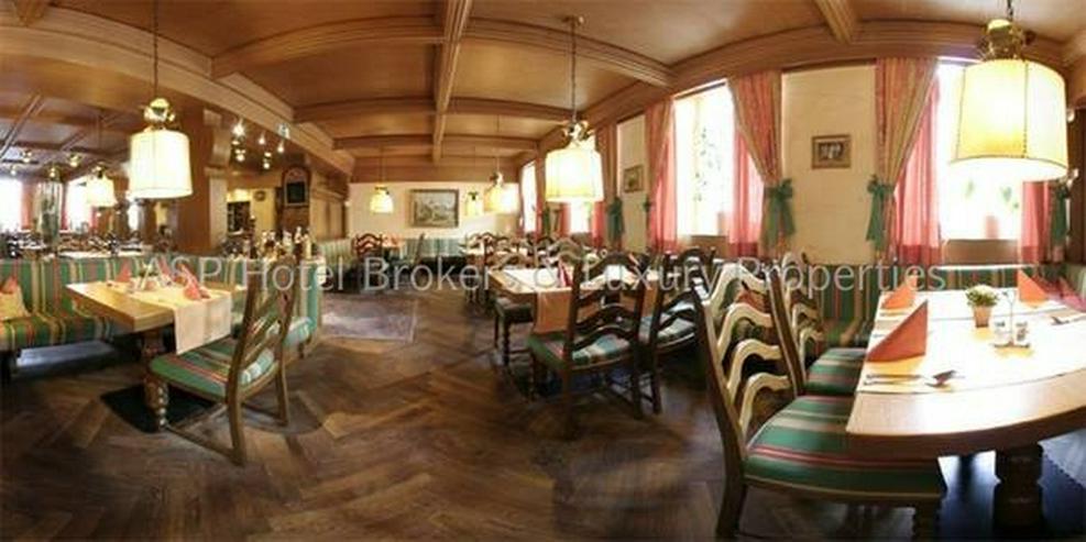 Bild 5: Sehr gut laufendes und renoviertes 3-Sterne-Superior Hotel in Bestlage Bayerischer Wald zu...