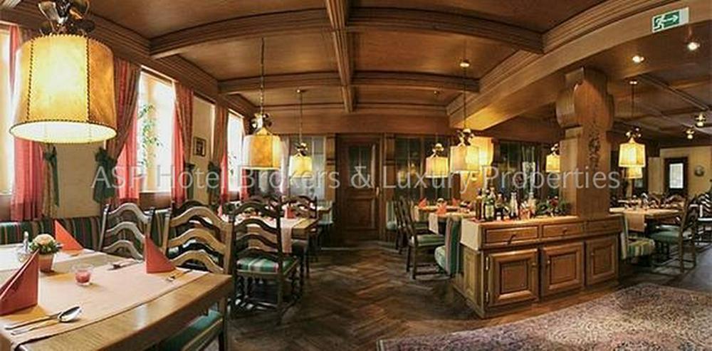 Bild 2: Sehr gut laufendes und renoviertes 3-Sterne-Superior Hotel in Bestlage Bayerischer Wald zu...
