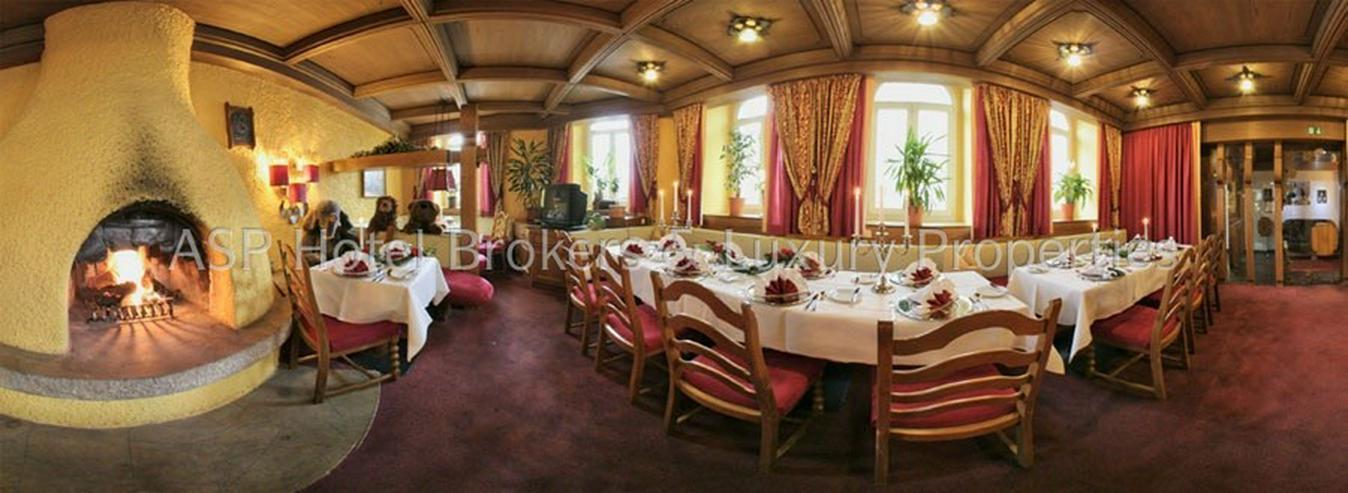 Bild 3: Sehr gut laufendes und renoviertes 3-Sterne-Superior Hotel in Bestlage Bayerischer Wald zu...