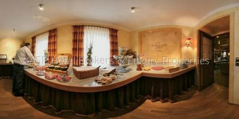 Bild 4: Sehr gut laufendes und renoviertes 3-Sterne-Superior Hotel in Bestlage Bayerischer Wald zu...