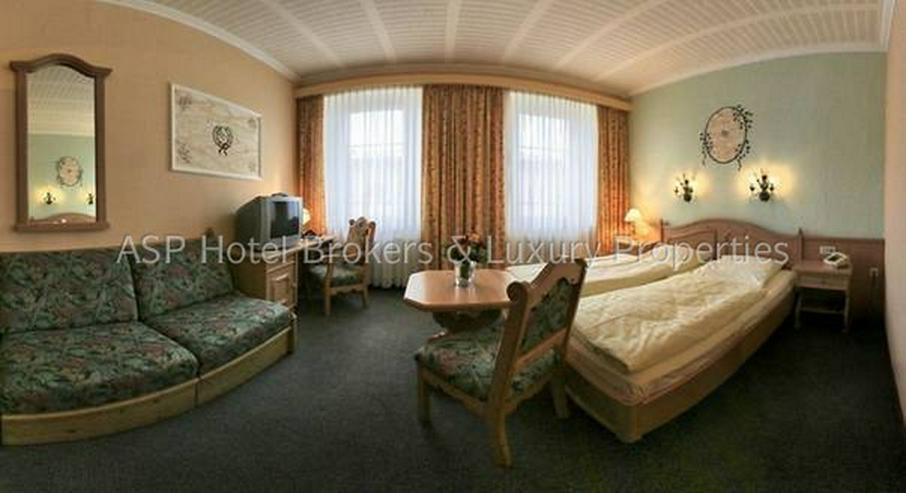 Bild 6: Sehr gut laufendes und renoviertes 3-Sterne-Superior Hotel in Bestlage Bayerischer Wald zu...