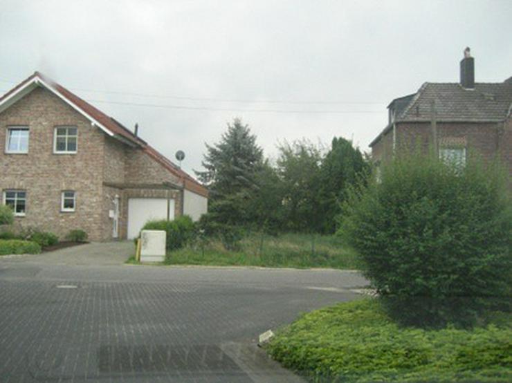Baugrundstück in ruhiger, zentraler Lage - Grundstück kaufen - Bild 1