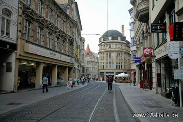 1A Ladenlokal in der Großen Ulrichstraße - Halle - Gewerbeimmobilie mieten - Bild 1