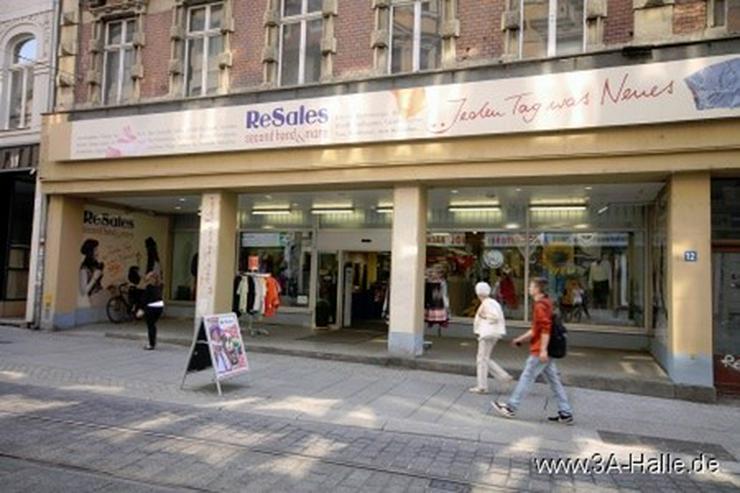 Bild 6: 1A Ladenlokal in der Großen Ulrichstraße - Halle