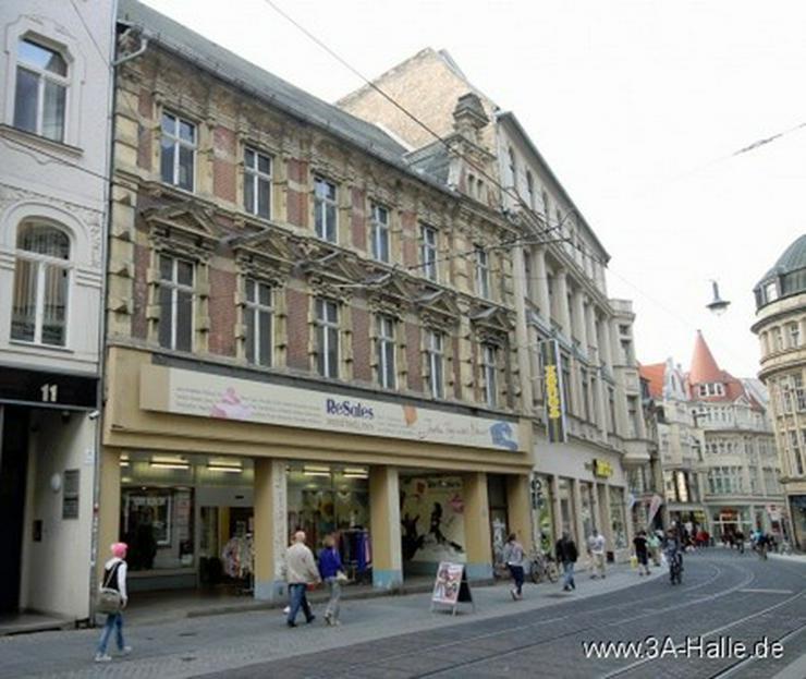 Bild 4: 1A Ladenlokal in der Großen Ulrichstraße - Halle