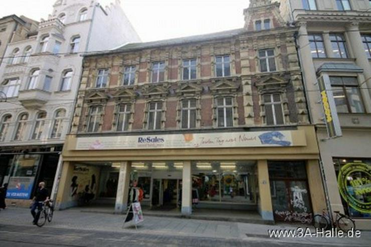 Bild 5: 1A Ladenlokal in der Großen Ulrichstraße - Halle