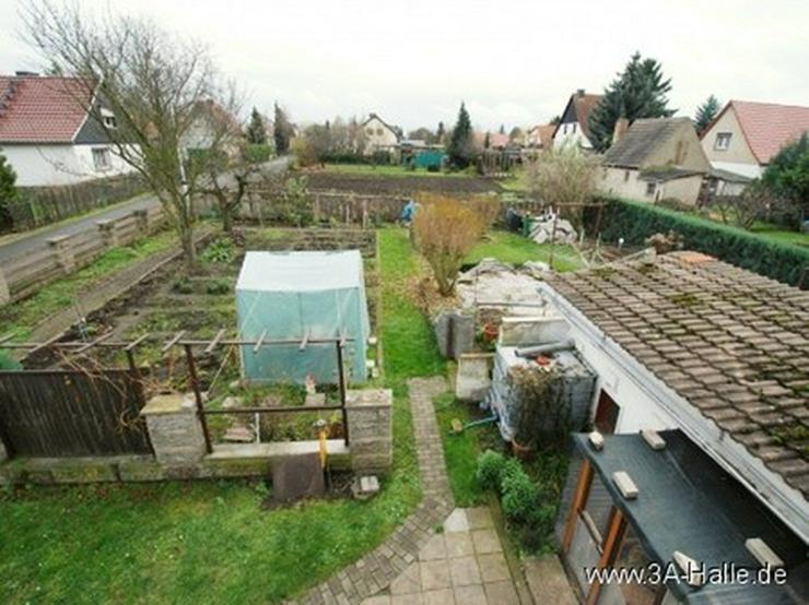 Bild 4: Zwei Häuser- Hier haben Sie Platz!!!