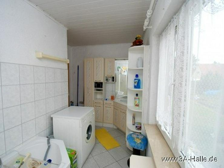 Bild 3: Zwei Häuser- Hier haben Sie Platz!!!