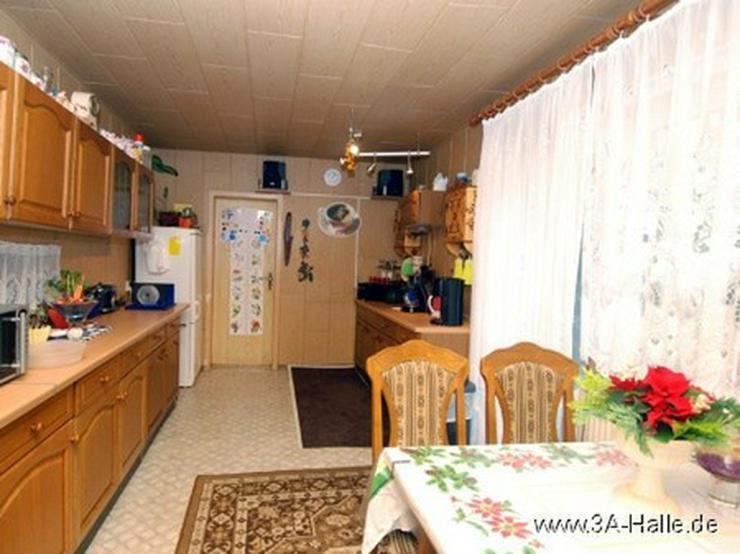 Bild 9: Zwei Häuser- Hier haben Sie Platz!!!