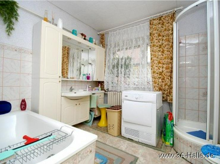 Bild 2: Zwei Häuser- Hier haben Sie Platz!!!