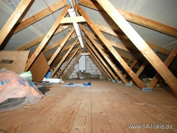 Bild 5: Zwei Häuser- Hier haben Sie Platz!!!