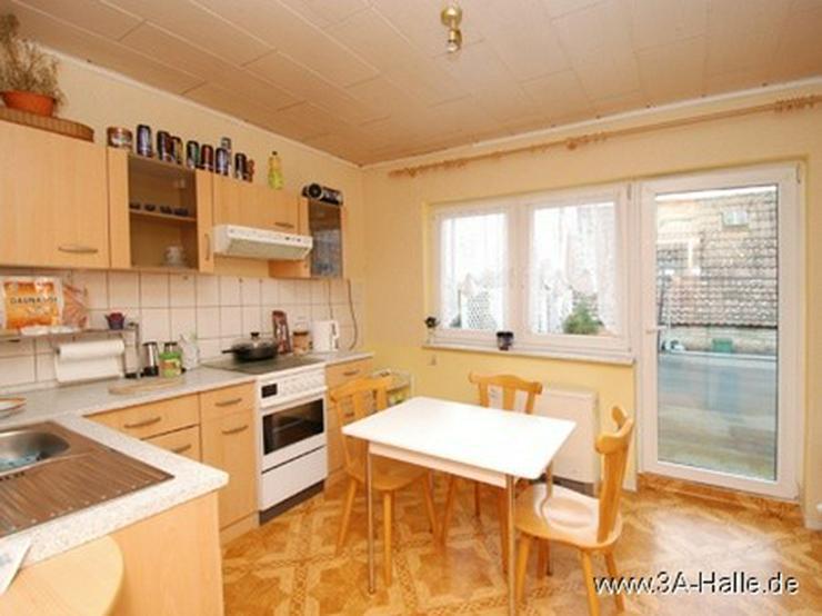 Bild 8: Zwei Häuser- Hier haben Sie Platz!!!