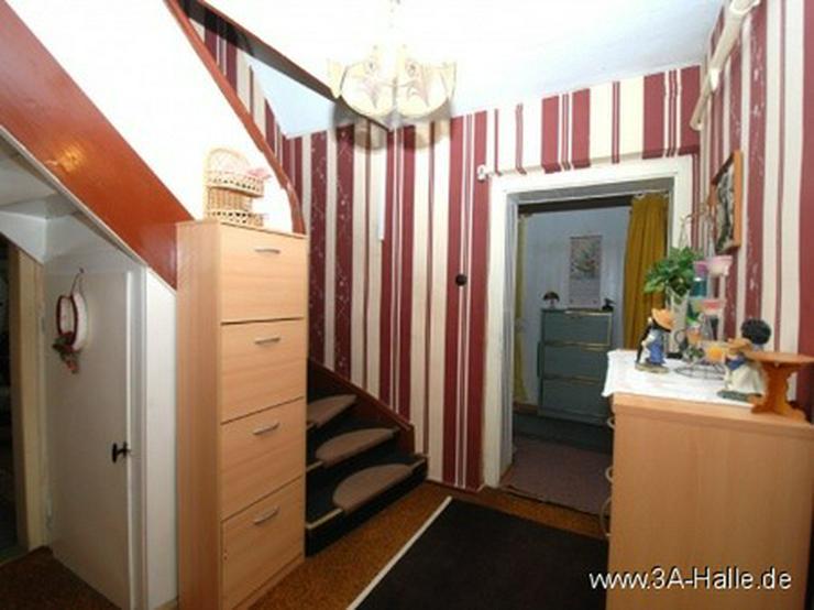 Bild 6: Zwei Häuser- Hier haben Sie Platz!!!